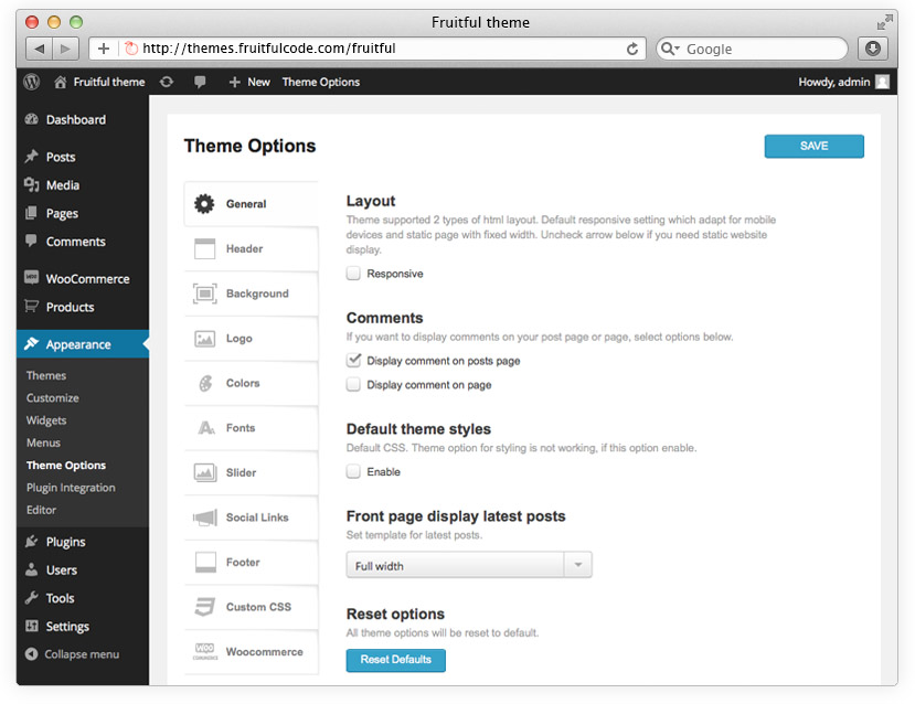 features-theme-options-fruitful-theme